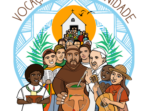 Ouça o hino feito para o Ano Vocacional Franciscano de 2021