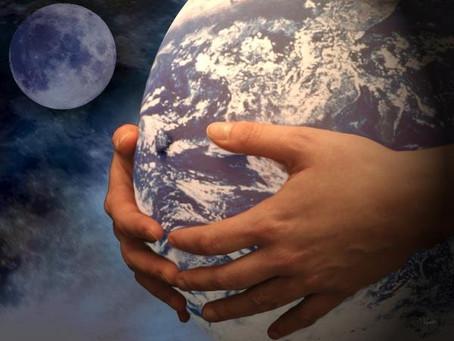 Dia Internacional da Mãe Terra: 22 de abril