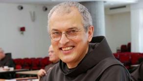 Frei Mássimo Fusarelli é eleito Ministro Geral da OFM e 121º sucessor de São Francisco de Assis