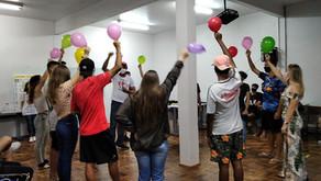 Escola Águia de Haia de Três Passos recebe oficina sobre a Valorização da Vida