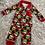 Thumbnail: Boys Christmas Grinch Pyjamas (Style 1)