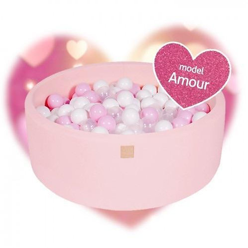 Amour Round Foam Ball Pit