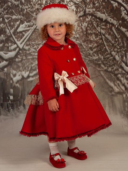 Lisette Coat