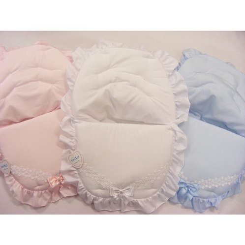 Daisy Lace Car Seat Covers