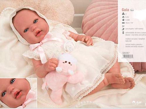 Gaia Reborn Doll
