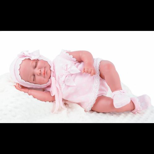 Baby Dreams Reborn Doll