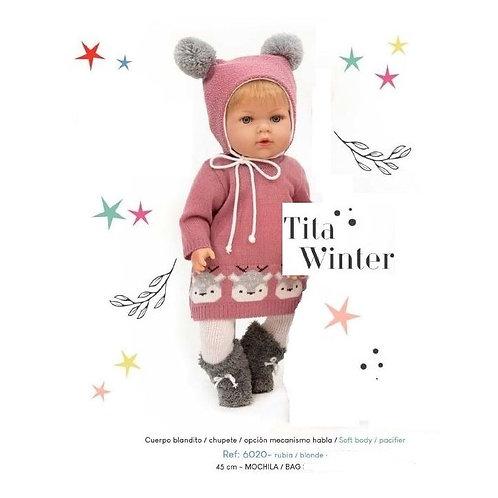Tita Winter Doll