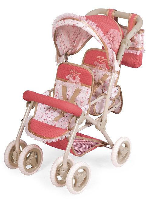 Martina Twin Stroller