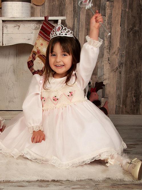 Pink Angele Dress