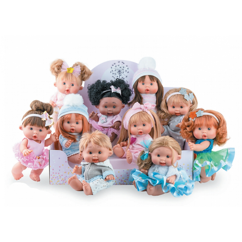 26cm Party Edition Pepotes Dolls