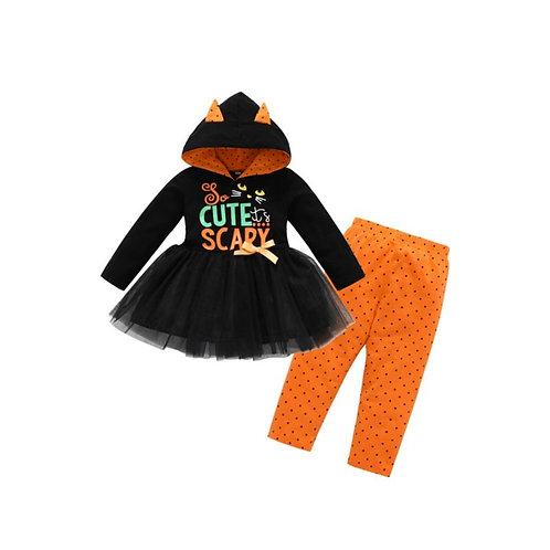 """""""So Cute It's Scary""""  Outfit"""