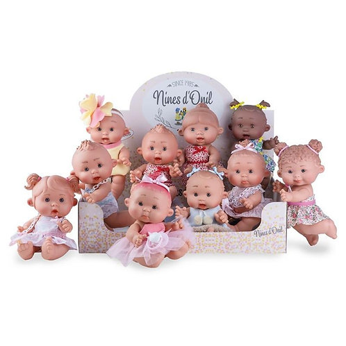 26cm Pepotes Perfumed Dolls