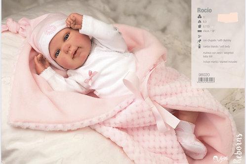 Rocio Reborn Doll