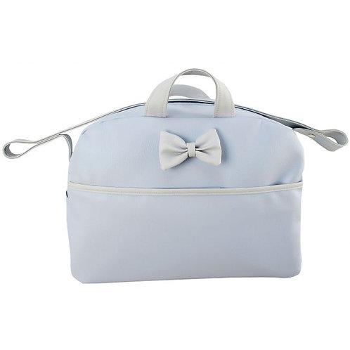 Blue/Grey Kona Changing Bag