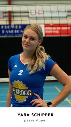 D1- Yara Schipper