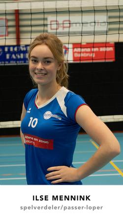 Ilse Mennink