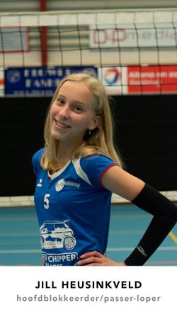 Jill Heusinkveld