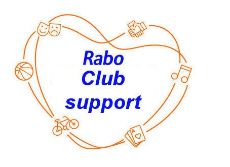 Rabo ClubSupport 2020!