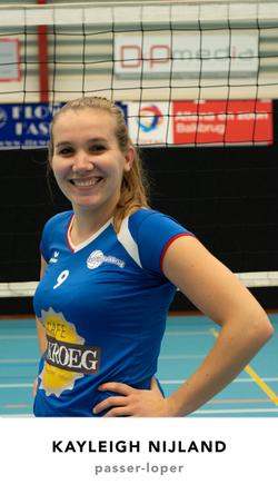Kayleigh Nijland