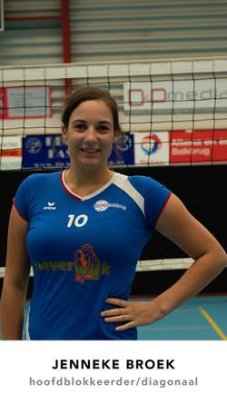 Jenneke Broek