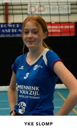 Yke Slomp