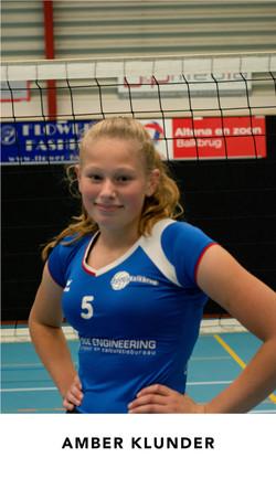 Amber Klunder