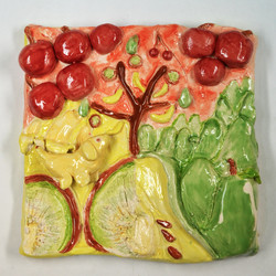 Fruity forest