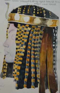 Egyptian Headwear