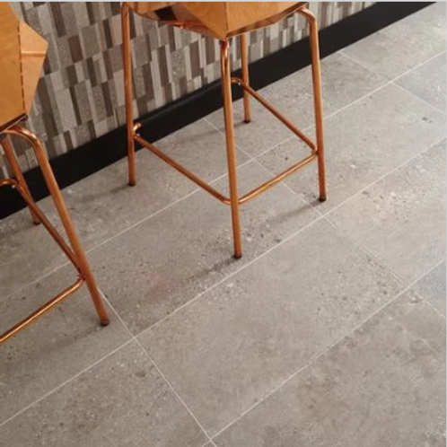 Museo Gray | 12x24 Porcelain Tile