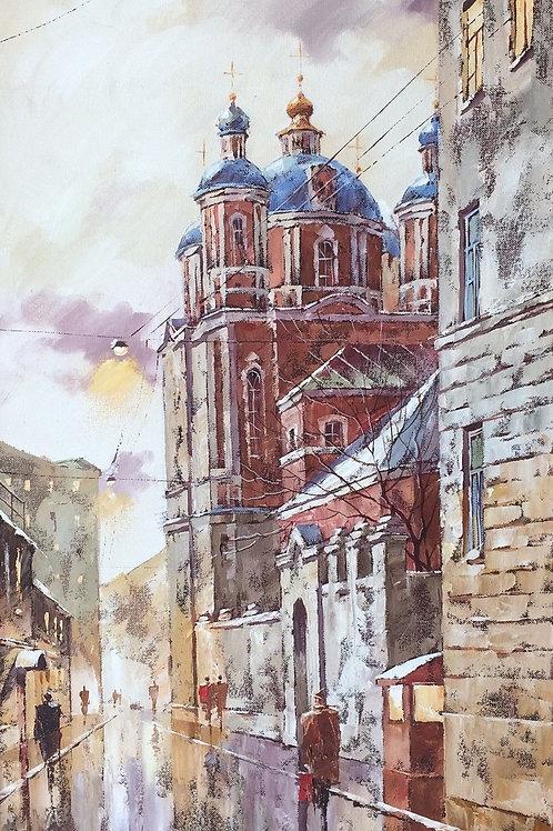 Климентовский собор