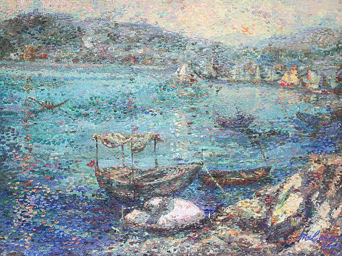 Лодки