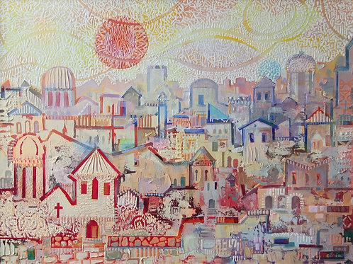 Город радости