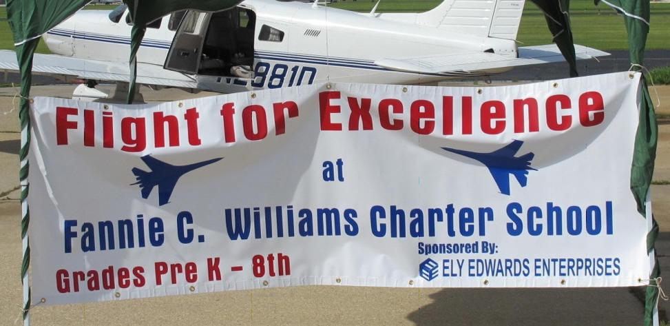 2012 Inaugural Flight Event