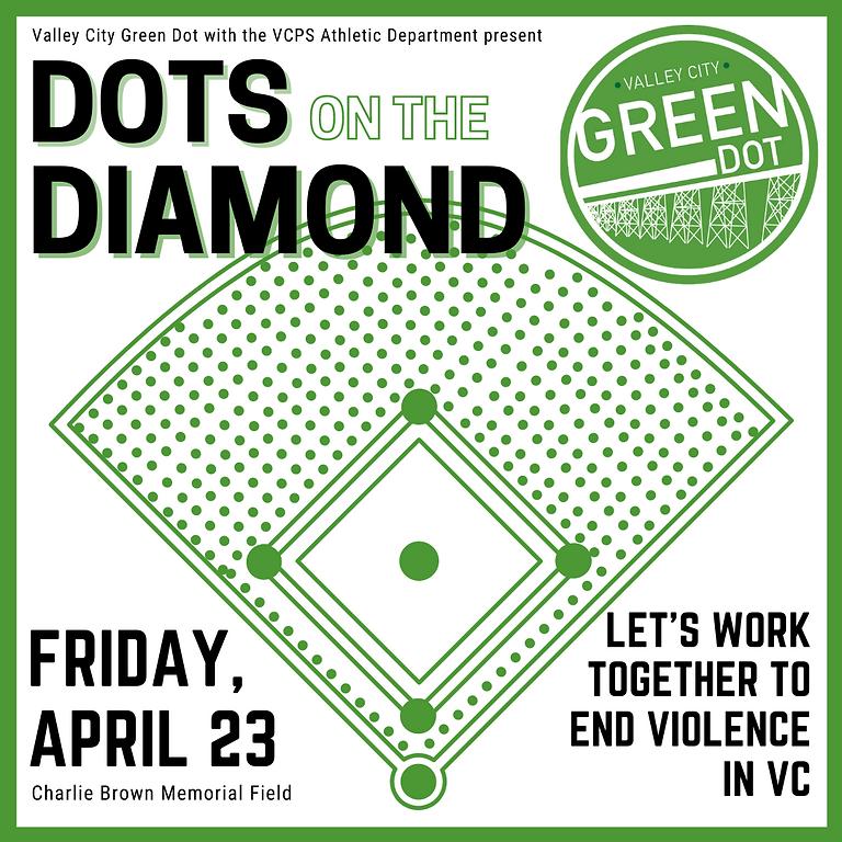 Dots on the Diamond