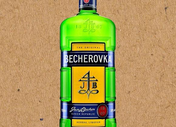 Becherovka / Herbal Liqueur
