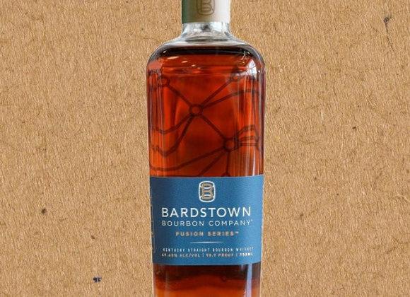 Bardstown Fusion Series #4 / Straight Bourbon