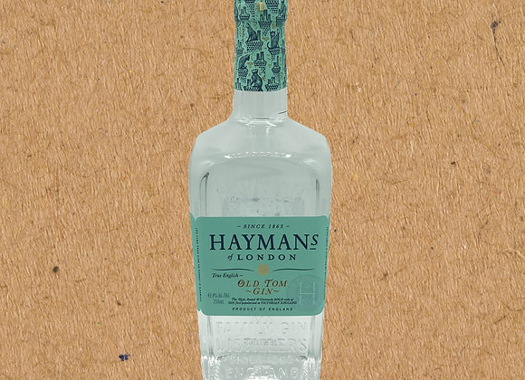 Hayman's / Old Tom Gin (DC ONLY)
