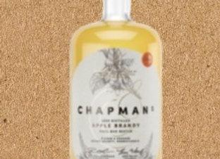 Chapman's Apple Brandy / Apple Brandy