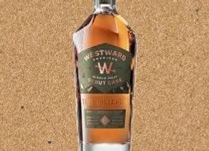 Westward Whiskey / Stout Barrel Aged American Single Malt Whiskey
