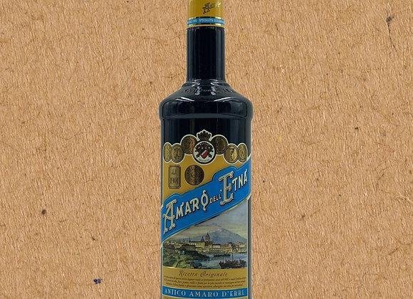 Amaro Dell Etna / Southern Italian Amaro