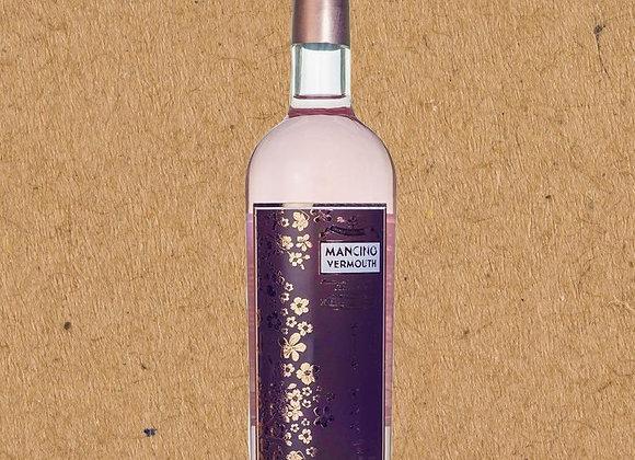 Mancino Sakura / Cherry Blossom Vermouth