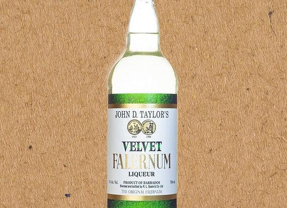 Taylor's Velvet Falernum / Velvet Falernum (Liqueur)