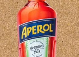 Aperol / Light Red Bitter Liqueur