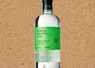 Nikka Coffey / New American Style Gin