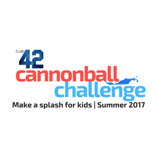 Image result for 42 cannonball challenge logo images