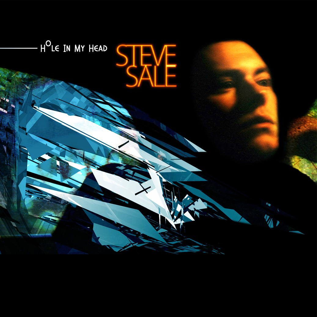 Steve Sale