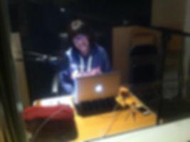 Talkradio Podcast Show