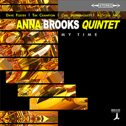 Anna Brooks Quintet