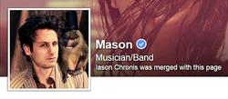 Iason Chronis (Mason)