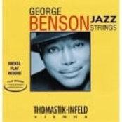 George Benson Jazz Strings